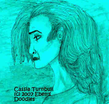 Cassia Turnbull