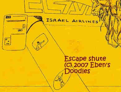 Escape Shute