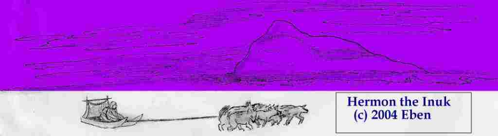 Hermon the Inuk