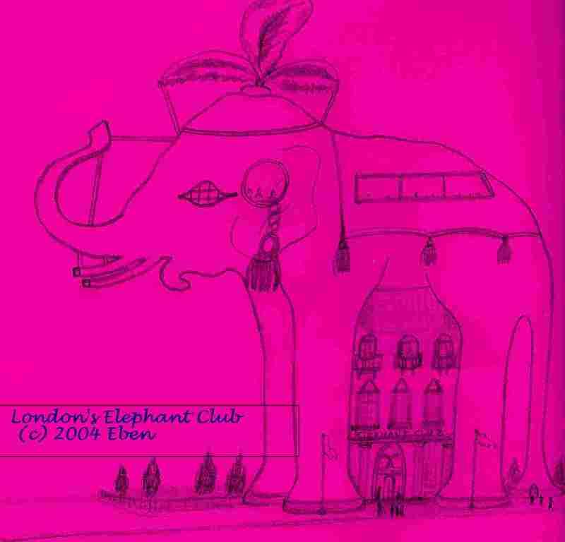 London's Elephant Club
