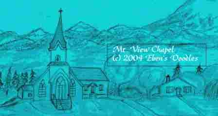 Mountain View Chapel