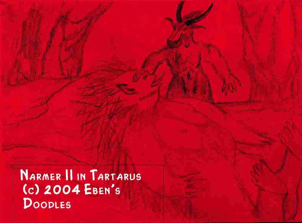 Narmer in Tartarus