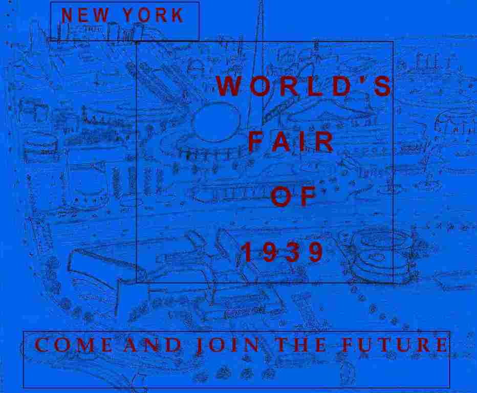 New York World's Fair of 1939