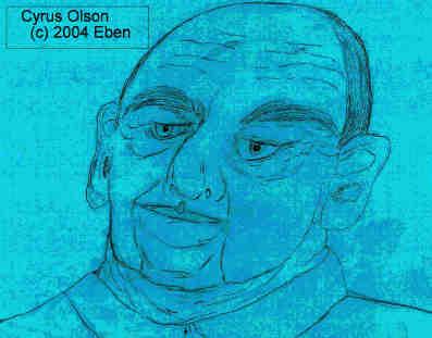 Olson the Custard King