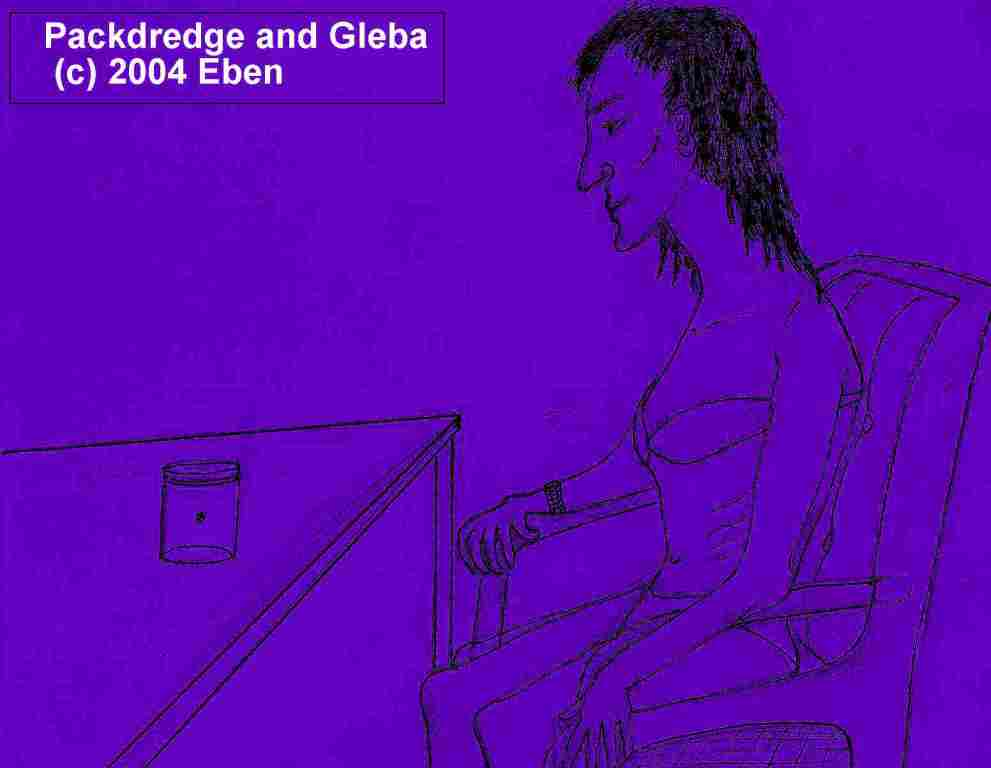 Packdredge and the Enigma of the Gleba