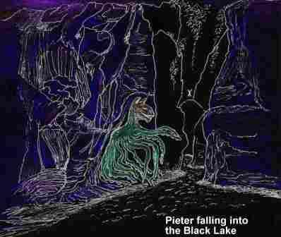 Pieter Falling