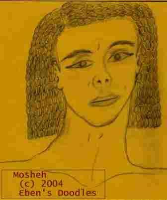 Prince Mosheh