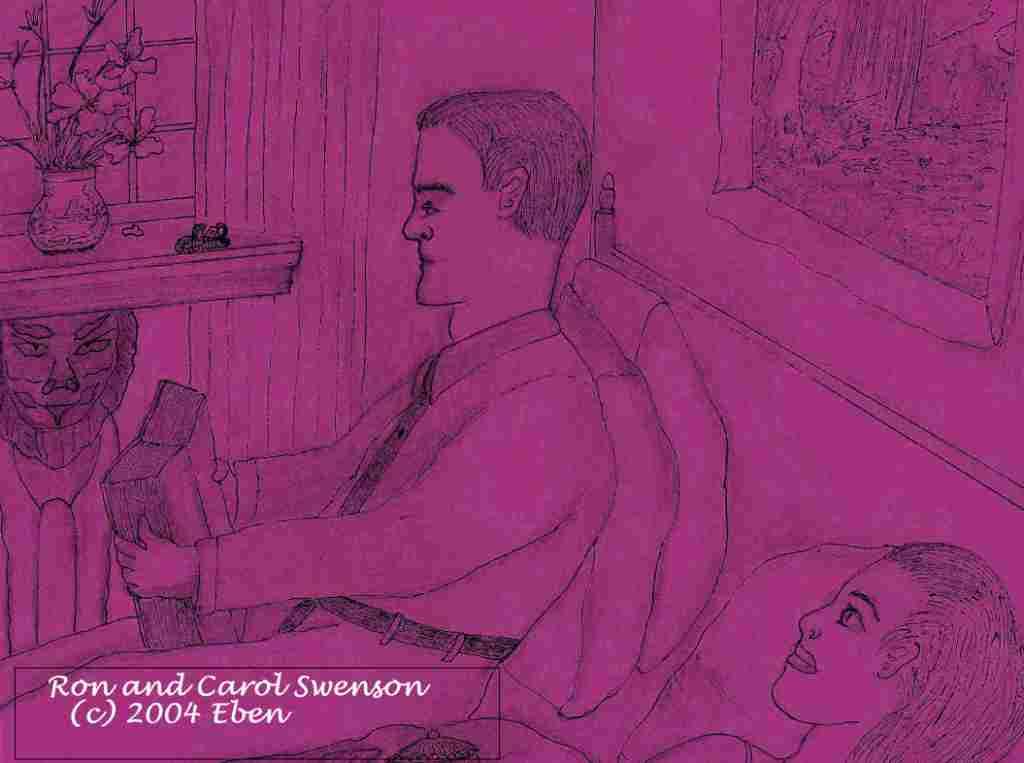 Ron and Carol Swenson