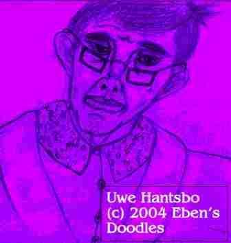 Uwe Hantsbo